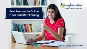 Be a Passionate Online Tutor