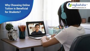 Online Tuition is Beneficial for Students