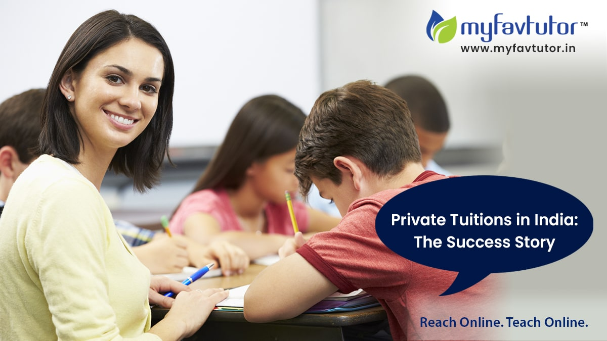 Private Tuitions in India: The Success Story