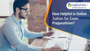 online tuition for exam preparation