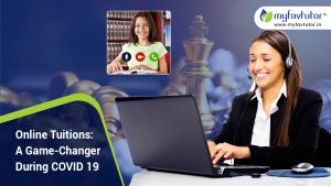 Online Tuitions: A Game-Changer During COVID-19