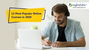 12 Most Popular Online Courses in 2020