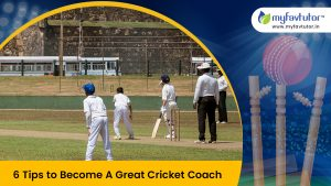 6 Tips to Become a Better Cricket Coach