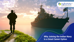 Why Joining The Indian Navy Is a Great Career Option
