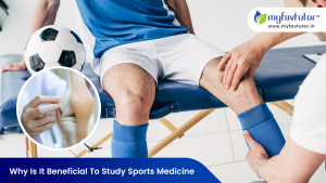 Why is It Beneficial to Study Sports Medicine