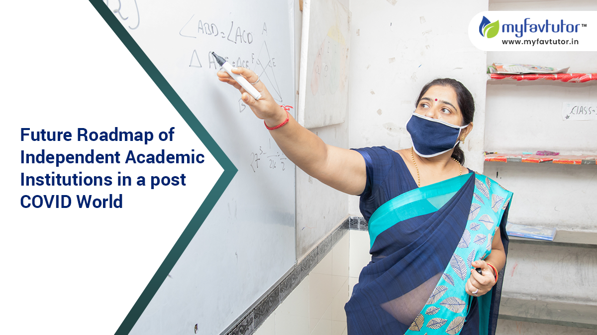 Future Roadmap of Independent Academic Institutions