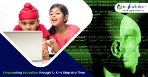 Empowering Education through AI One Step at a Time