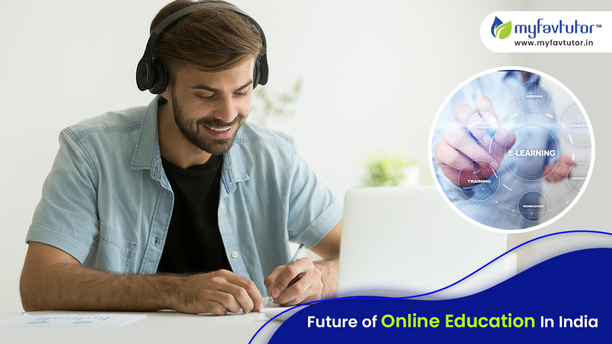 Future of Online Education in India
