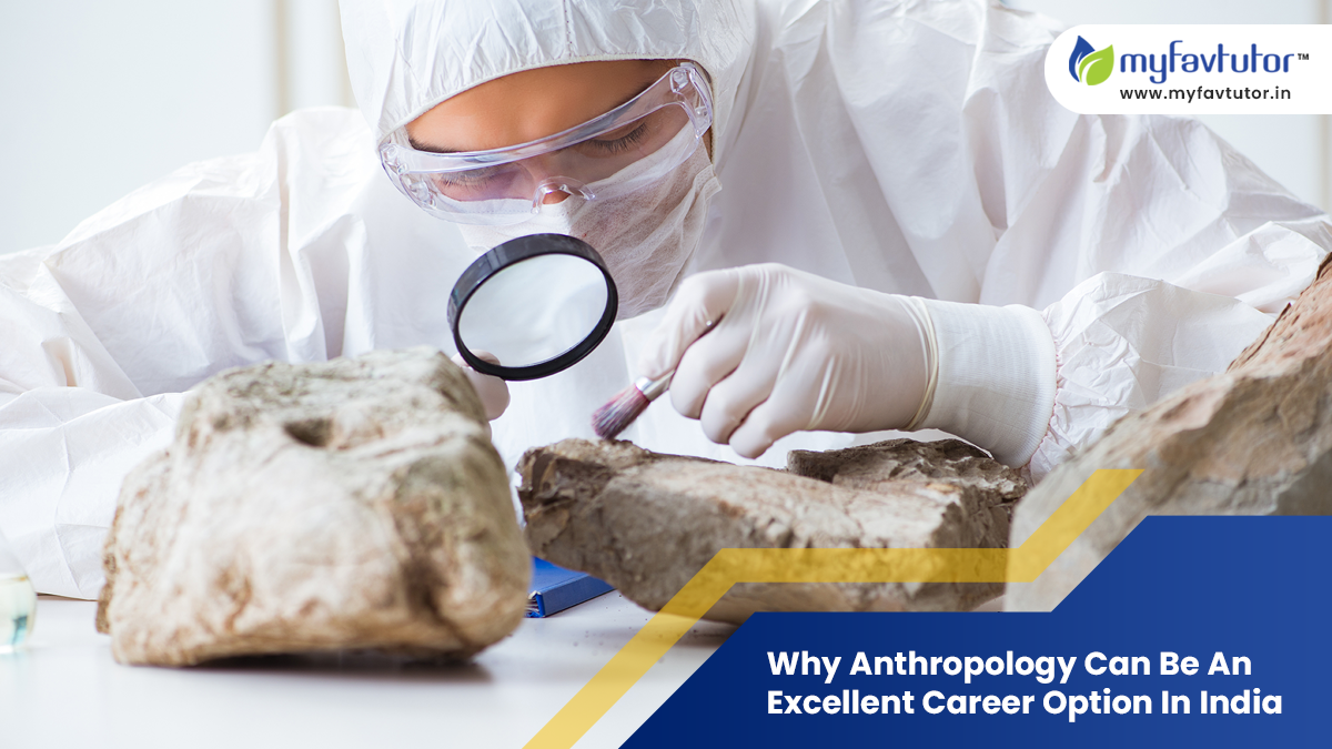 Why Anthropology can be An Excellent Career Option in India