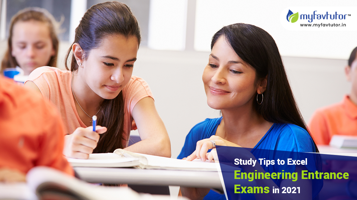 Tips to Excel Engineering Entrance Exams