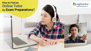 How to Find an Online Tutor for Exam Preparations